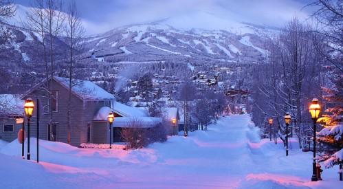 Colorado Association Of Ski Towns